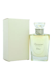 Christian Dior Diorissimo women 3.4oz EDT Spray (Tester)