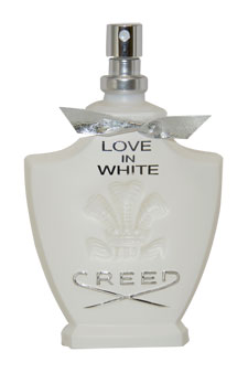 Creed Love In White women 2.5oz Spray (Tester)