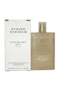 Burberry Brit Sheer by Burberry for Women - 3.3 oz EDT Spray (Tester)