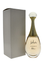 J'adore by Christian Dior for Women - 3.4 oz EDP Spray (Tester)