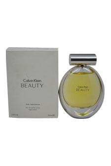 Calvin Klein Beauty women 3.4oz EDP Spray (Tester)