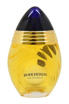 Boucheron women 3.3oz EDT Spray (Tester)