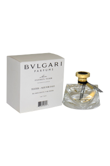 Bvlgari Mon Jasmin Noir women 2.5oz EDP Spray (Tester)