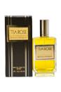 Tea Rose by Perfumer's Workshop for Women - 4 oz EDT Spray (Tester)