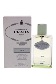 Prada Milano Infusion D'iris at Perfume WorldWide
