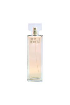 Calvin Klein Eternity Moment women 3.4oz EDP Spray (Tester)