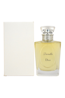 Christian Dior Diorella women 3.4oz EDT Spray (Tester)