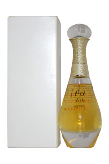 Christian Dior J'adore L'Or women 1.35oz Parfum Spray (Tester)