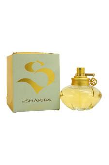 Shakira S by Shakira for Women - 2.7 oz EDT Spray (Tester)