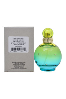 Island Fantasy by Britney Spears for Women - 3.3 oz EDT Spray (Tester)