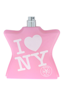 Bond No. 9 I Love New York women 3.3oz EDP Spray (Tester)