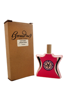 Bond No. 9 Bryant Park women 3.4oz EDP Spray (Tester)