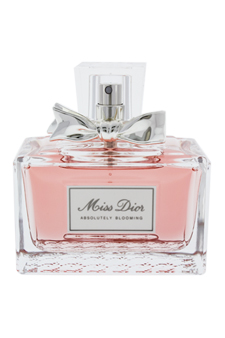 Christian Dior Miss Dior Absolutely Blooming women 3.4oz EDP Spray (Tester)
