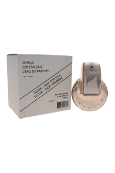 Bvlgari Omnia Crystalline L'EDP women 2.2oz Spray (Tester)