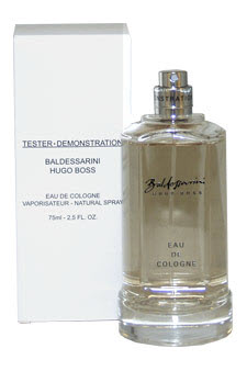 Hugo Boss Baldessarini  men 2.5oz EDC Spray (Tester)