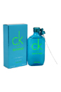 CK One Summer by Calvin Klein for Unisex - 3.4 oz EDT Spray (2013 Edition)
