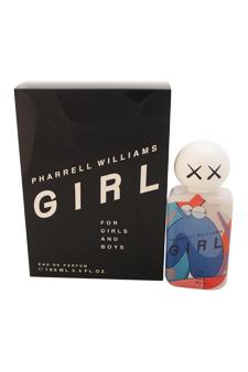 Girl by Pharrell Williams for Unisex - 3.3 oz EDP Spray