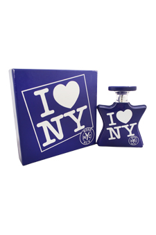 Bond No. 9 I Love New York for Holiday 3.3oz EDP Spray