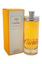 Eau de Cartier Zeste De Soleil by Cartier for Unisex - 6.75 oz EDT Spray