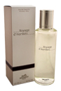 Voyage D'Hermes by Hermes for Unisex - 4.2 oz EDT Spray (Refillable)