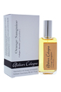 Orange Sanguine by Atelier Cologne for Unisex - 1 oz Cologne Absolue Spray (Refillable)