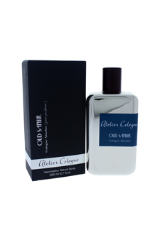 Oud Saphir by Atelier Cologne for Unisex - 6.7 oz Cologne Absolue Spray