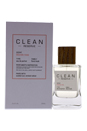 Reserve Blonde Rose by Clean for Unisex - 3.4 oz EDP Spray
