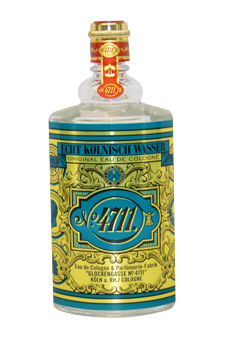 4711 by Muelhens for Unisex - 5.1 oz EDC Splash (Unboxed)