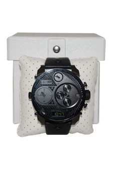 DZ7193 SBA Black Watch by Diesel for Men - 1 Pc Watch