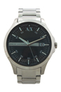 AX2103 Stainless Steel Bracelet Watch by Armani Exchange for Men - 1 Pc Watch