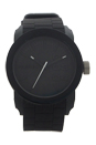 DZ1437 Black Silicone Strap Watch by Diesel for Men - 1 Pc Watch