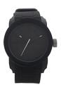 DZ1437 Black Silicone Strap Watch by Diesel for Men - 1 Pc Watch