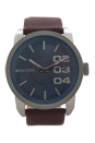DZ1512 Brown Leather Strap Watch by Diesel for Men - 1 Pc Watch