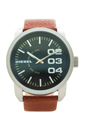 DZ1513 Tan Leather Strap Watch by Diesel for Men - 1 Pc Watch