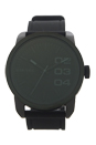 DZ1446 Black Silicone Strap Watch by Diesel for Men - 1 Pc Watch