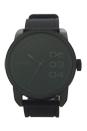 DZ1446 Black Silicone Strap Watch by Diesel for Men - 1 Pc Watch