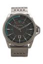 DZ1729 Rollcage Analog Display Analog Quartz Silver Watch by Diesel for Men - 1 Pc Watch
