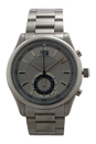 MK8417 Chronograph Aiden Stainless Steel Bracelet Watch by Michael Kors for Men - 1 Pc Watch