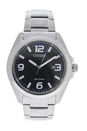 AW1430-86E Eco-Drive Stainless Steel Bracelet Watch by Citizen for Men - 1 Pc Watch