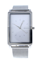 SKW6288 Hagen Stainless Steel Mesh Bracelet Watch by Skagen for Men - 1 Pc Watch