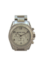 MK5165 Blair Stainless Steel Bracelet Watch by Michael Kors for Women - 1 Pc Watch