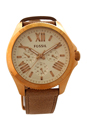 AM4532P Cecile Multifunction Sand Leather Watch by Fossil for Women - 1 Pc Watch