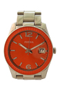 ES3729P Perfect Boyfriend Stainless Steel Watch by Fossil for Women - 1 Pc Watch