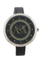 AX4233 Julietta Black Stainless Steel Watch by Armani Exchange for Women - 1 Pc Watch