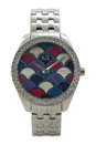 AX5526 Stainless Steel Bracelet Watch by Armani Exchange for Women - 1 Pc Watch