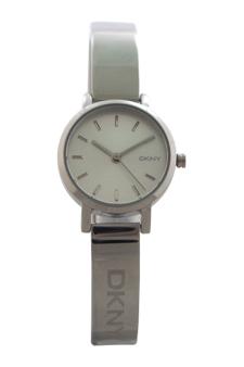 NY2306 Soho Stainless Steel Half-Bangle Bracelet Watch