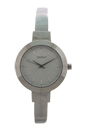 NY2349 Stanhope Stainless Steel Bangle Bracelet Watch by DKNY for Women - 1 Pc Watch