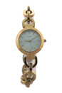 NY2134 Sasha Gold-Tone Stainless Steel Link Bracelet Watch by DKNY for Women - 1 Pc Watch