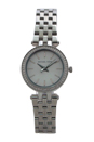 MK3294 Petite Darci Stainless Steel Bracelet Watch by Michael Kors for Women - 1 Pc Watch