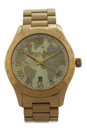 MK5959 Layton Gold-Tone Stainless Steel Bracelet Watch by Michael Kors for Women - 1 Pc Watch